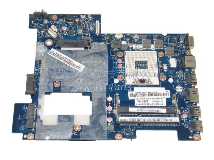 LA-6759P Motherboard For Lenovo g470 Laptop Main board HM65 DDR3 GMA HD 3000 100%test