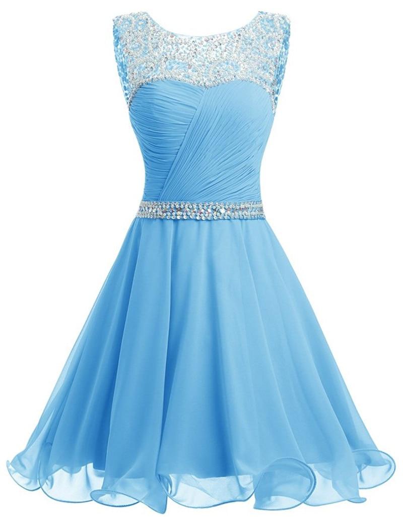 eBay Graduation Dresses