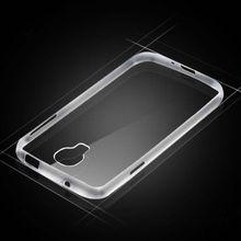Transparent Silicon Coque for samsung galaxy S3 S4 S5 Mini S6 S7 Edge S8 Plus J1 J3 J5 A3 A5 2016 2015 2017 J7 Grand Prime Case