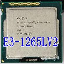 Intel Xeon E5 2630L CPU 2.8 LGA2011 Six Core Server processor e5-2630L V2 E5-2630LV2