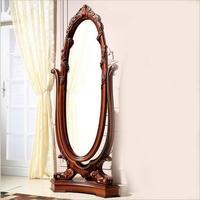 Европейский зеркало спальни комод французский мебель французский туалетный столик pfy10223