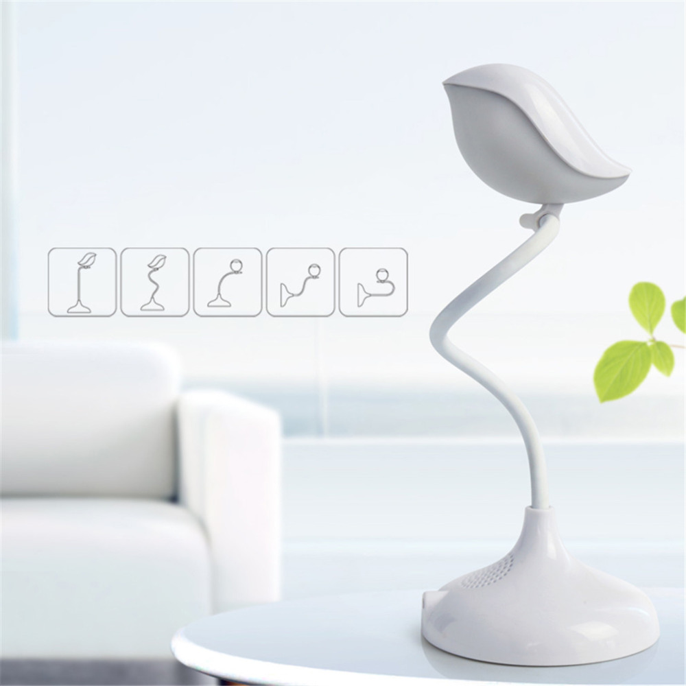 Bird Shape Bluetooth Stereo Desk Lamp LED Touch Switch Eye Protective Learning  Lamp In Night Lights From Lights U0026 Lighting On Aliexpress.com | Alibaba  Group