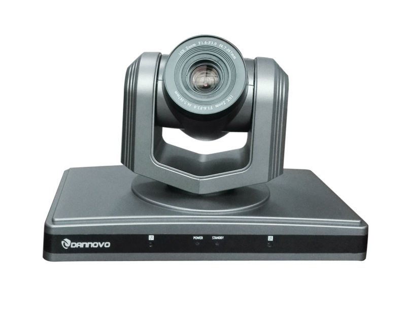 Free Shipping DANNOVO HD USB 3.0 Video Conference Camera,PTZ 10x - Office Electronics - Photo 2