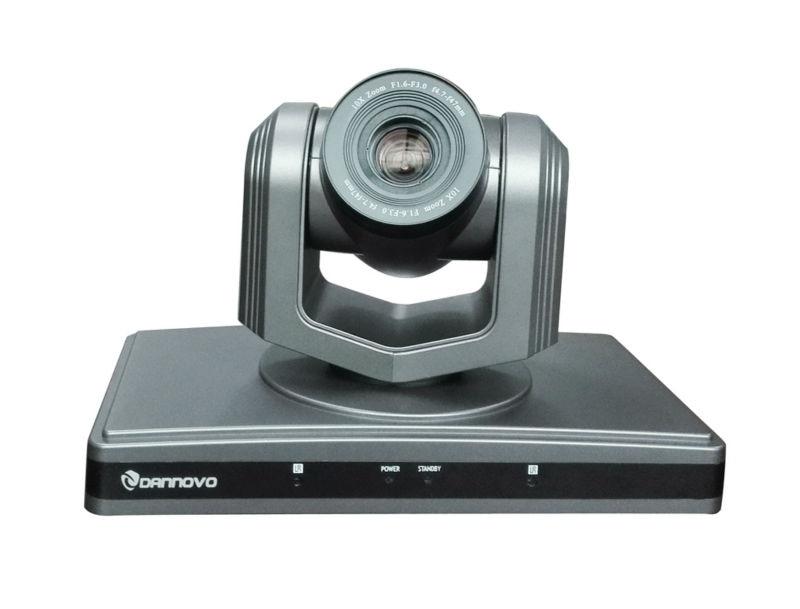 Gratis forsendelse DANNOVO HD USB 3.0 videokonference kamera, PTZ 10x - Kontorelektronik - Foto 2