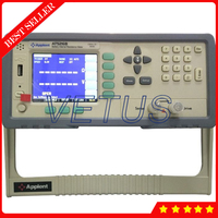 AT526B Digital Storage Battery Tester With Battery Internal Resistance Tester Lithium Battery Detector