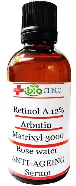 Free Shipping Retinoid Retinol Serum Anti Aging Acne RETINOL Retinol Serum Vitamin A3,44%