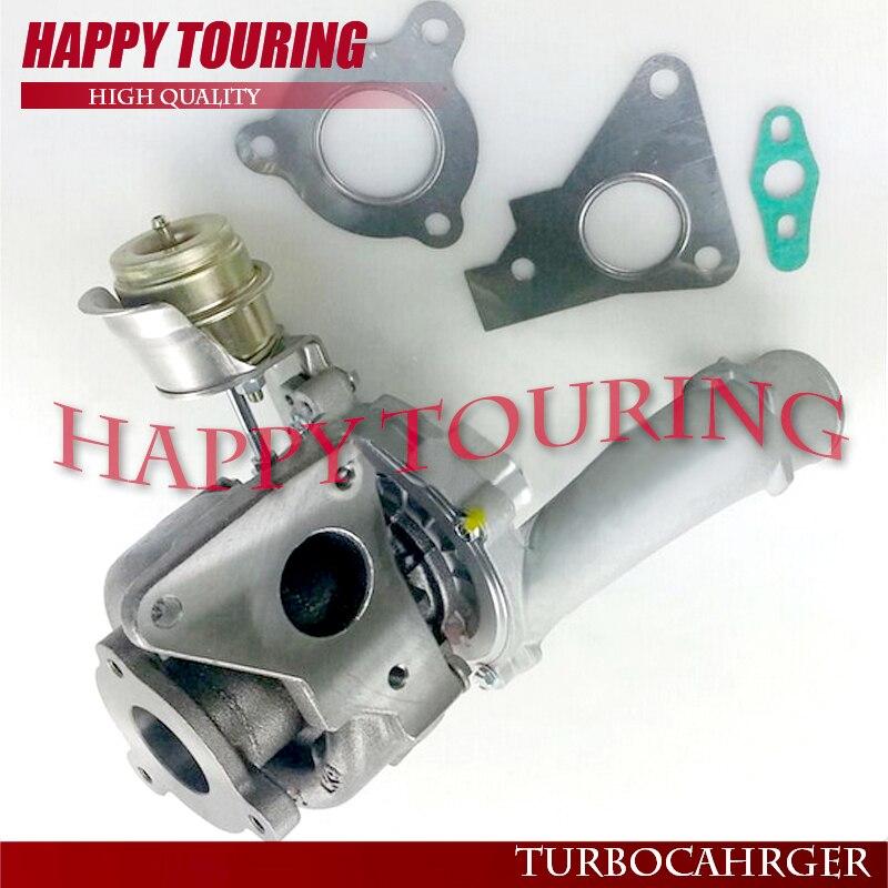 Turbo gt1749v полный Турбокомпрессор для Renault Laguna II 1.9 DCI 120 HP F9Q 708639 59011 S 708639 9011 S 708639 8200110519 8200256077