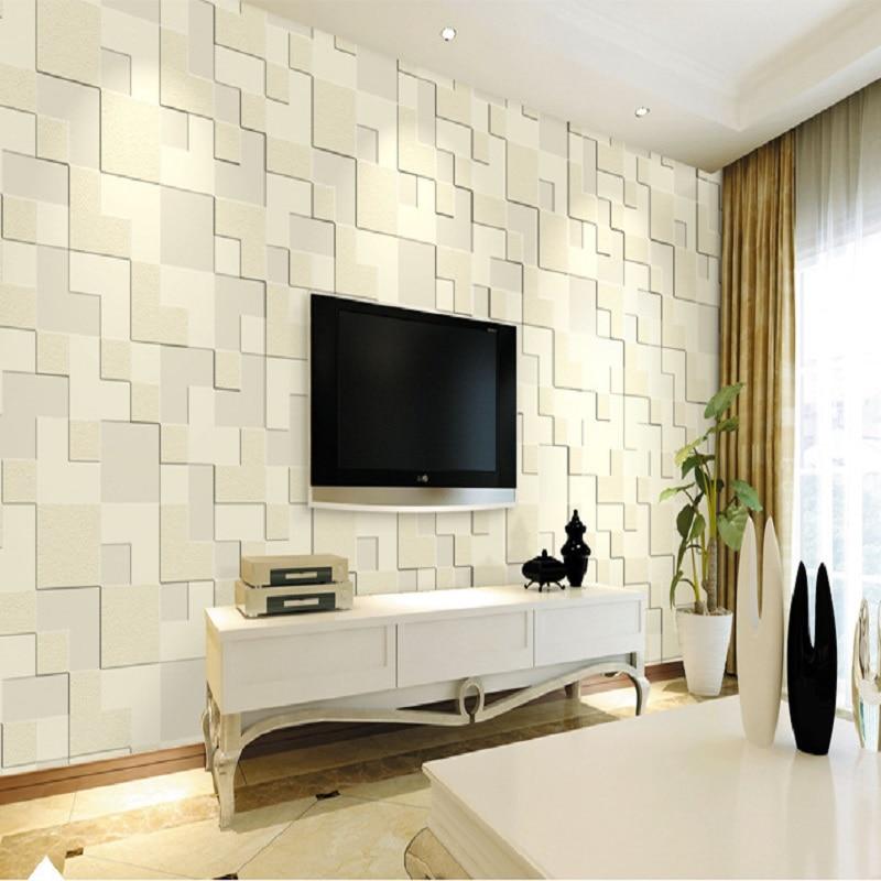 Aliexpress.com : Buy 3D 10M Wallpaper Bedroom Mural Roll