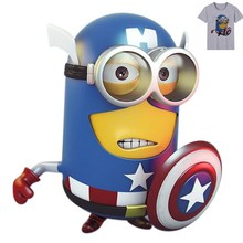 Buy 20x21cm Super captain Parches Iron On Stickers Washable Appliques A-level Patches Heat Transfer For DIY Accessory Clothes Bag directly from merchant!