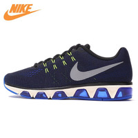 Nike Air Max Men's Whole Palm Cushioning Breathable Original New Arrival Authentic Running Shoes Sneakers 805941 004