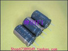 50pcs Imported ELNA original SILMIC  electrolytic capacitor 50v1uf 10x16mm free shipping