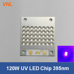 VNL UV Chip High Power LED UV Lamp, LED UV curing systems for polymerizing printing inks, coatings adhesives and Epson presses