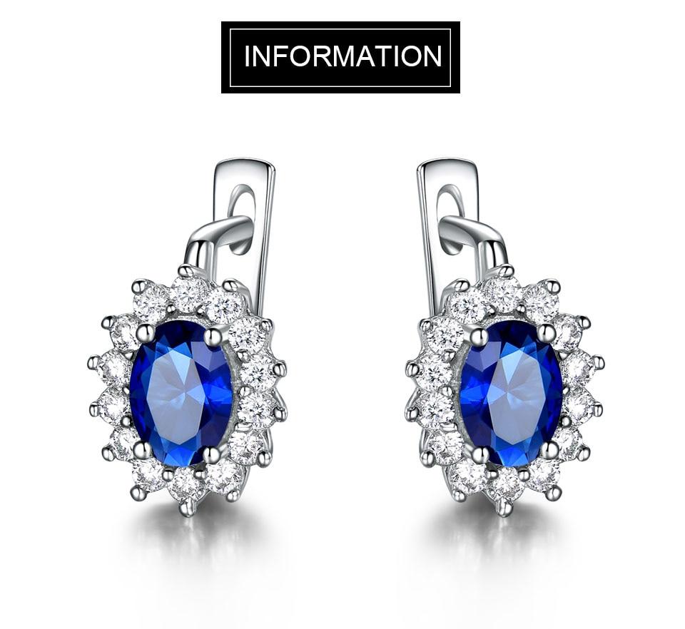 UMCHO-Sapphire-925-sterling-silver-clip-earrings-for-women-EUJ074S-1-pc_01