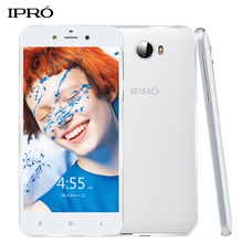 """Original IPRO Speed X 5"""" 4G LTE Mobile Phone MTK6735 Global 1GB RAM 16GB ROM Touchscreen Android Smartphones Quad Core 1.3GHz"""