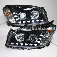 RAV4 LED Head Lamp For TOYOTA 2007 To 2012 V2 Type