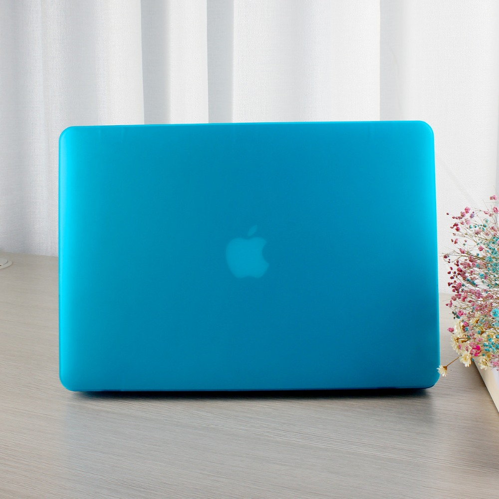 Crystal Retina Hard Case for MacBook 145