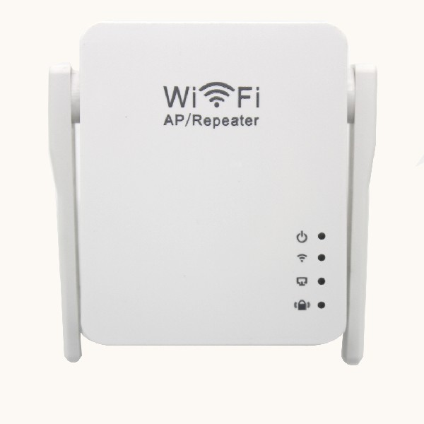 NOYOKERE Fashion 300Mbps Wifi Repeater Wireless With USB Charger Range Extender 802.11N Booster Signal Amplifier Wlan US