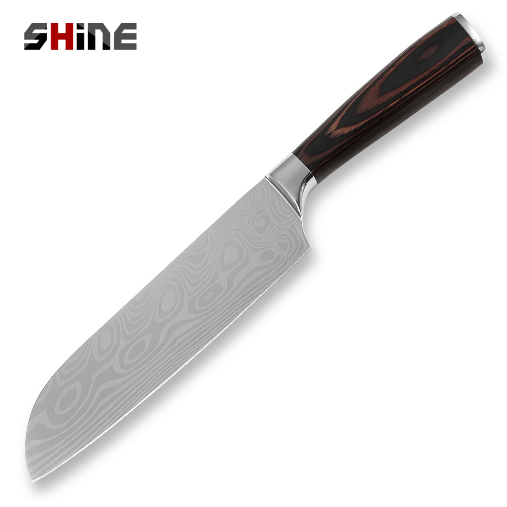 kitchen knives for sale xyj knives for cooking 7 inch santoku knife stainless