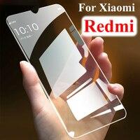 保護ガラスxiaomi redmi注7スクリーンプロテクターxiomi readme行く強化xiami Note7プロ7pro鎧xomi xaomiフィルム