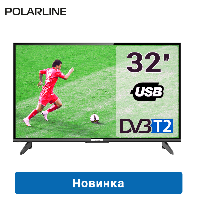 TV LED Polar Line 32 32PL51TC HDready 3239inchtv newmodel