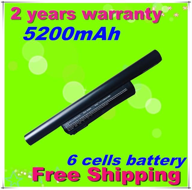 Jigu bateria do laptop 3icr19/65-2 pa3904u-1brs para toshiba dynabook r751 r752 satellite pro/tecra r850 series tecra r950 series