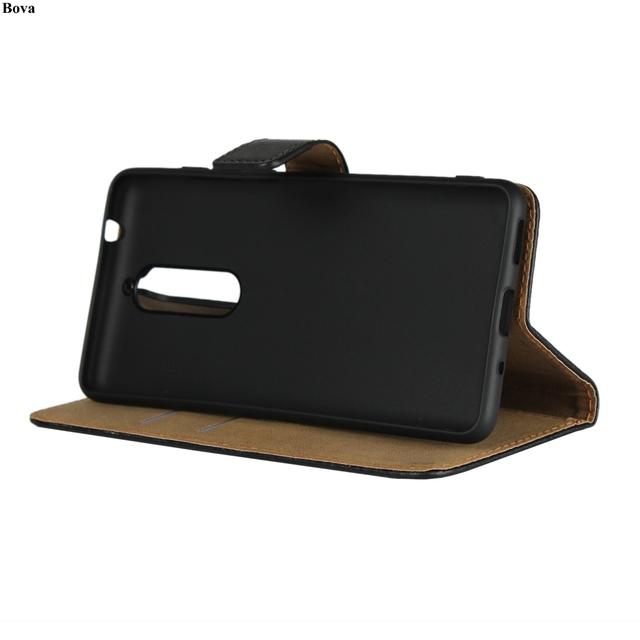 Obal na Nokia 5 – 5.1 – typ peňaženka – Wallet Case – s magnetickým uzáverom
