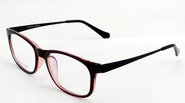2014 de alta qualidade de óculos de moldura de 4 cores frame3011 eyeglassesT R
