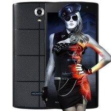 Оригинальный Doogee HOMTOM HT7 5.5 »3 г Smatphone Android 5.1 MTK6580 4 ядра 8.0MP телефона 1.0 ГГц 1 ГБ + 8 ГБ 720 P HD Экран мобильного телефона