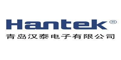 Лого бренда Hantek из Китая