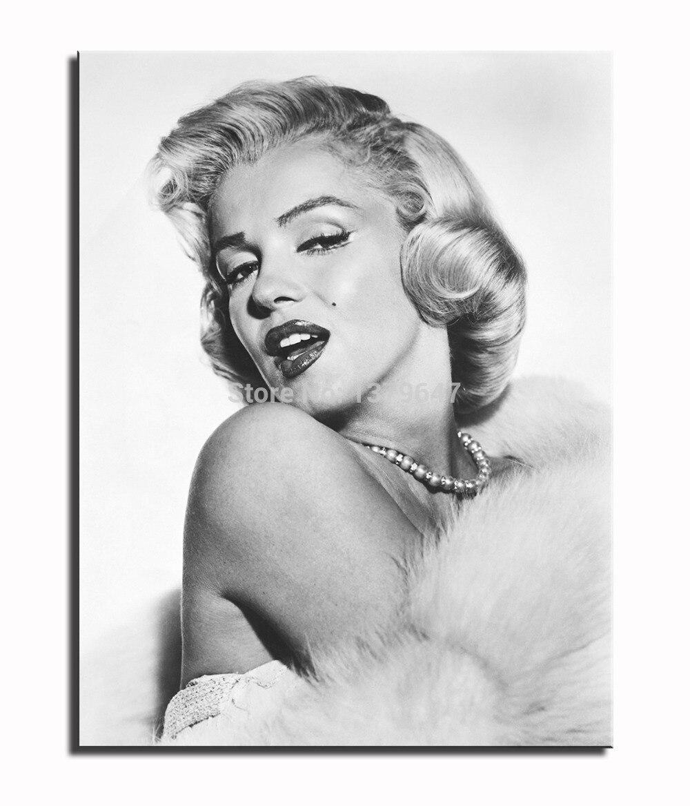 Popular Marilyn Monroe Decor-Buy Cheap Marilyn Monroe ...