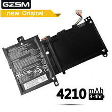 GZSM  laptop  battery  HV02XL  For  HP  HSTNN-LB6P  batteries   TPN-Q164  battery  for  laptop   TPN-W112   796219-421  battery цена 2017