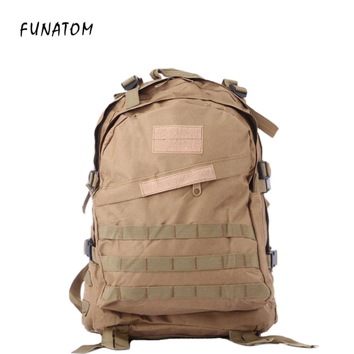 40l Men Camouflage Military Army Backpack Trekking Camouflage Rucksacks Casual Acu Black Rugzak German French Bag Sac A Dos