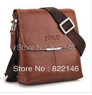 Genuine Leather Men's Casual Bags Man Bag One Shoulder Cross-body Handbag Men's Cowhide Casual Shoulder Bag