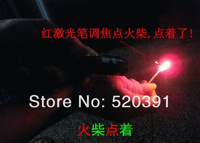 Powerful power military 50000mw/50w 650nm red laser pointers burn match,pop balloon,burn cigarettes+charger+gift box+safe key