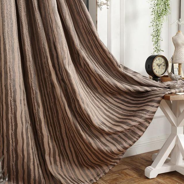 Finestra della cucina decorazione 3d tende tende a basso costo ...