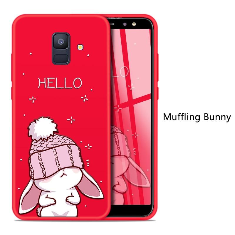 Muffling Bunny