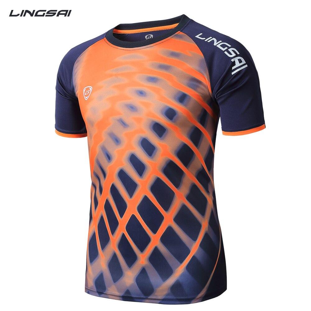 T-shirt design quick - 2016 New Design Casual Men T Shirt Brand Clothing Summer Quick Dry Camisa Masculina Slim Fit