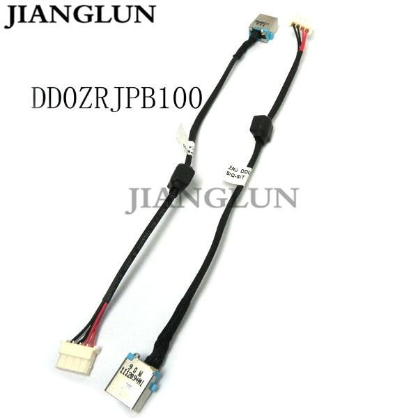 Aliexpress.com : Buy JIANGLUN 5X New DC Power Jack With