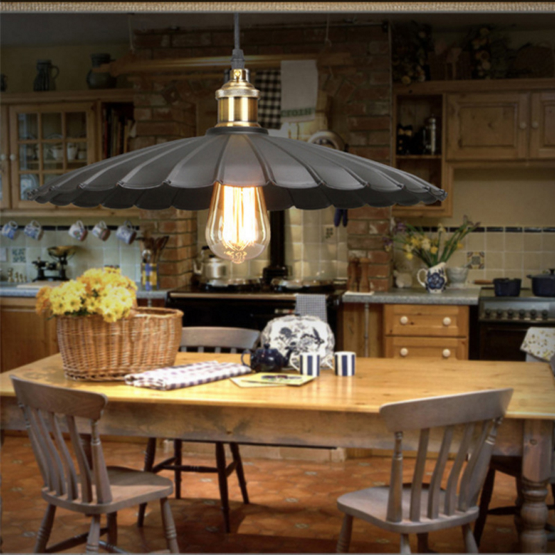 American country Iron pendant light creative personality Cafe Restaurant aisle bar pendant lamp retro little black dress lights american country iron rope pendant lights loft creative personality retro restaurant bar cafe bar 1 3head pendant lamp za gy266