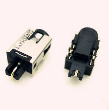 New Laptop DC Jack Power Socket Charging Connector Port For Asus K553MA F553MA X453MA X553MA 5 pin original new laptop ac dc power jack socket charging port adapter connector plug for asus for zenbook ux31e ux21e series