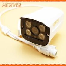 Aluminum Metal Waterproof Outdoor Bullet IP Camera 720P 960P 1080P 2.8mm lens Security Camera CCTV Board ONVIF Camera