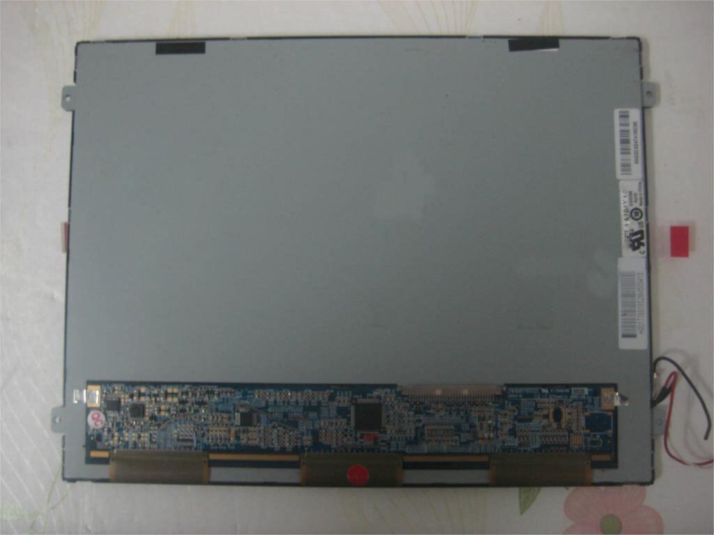 Industrial display LCD screen 10.4-inch CLAA104XA01CW  LCD screen lc150x01 sl01 lc150x01 sl 01 lcd display screens