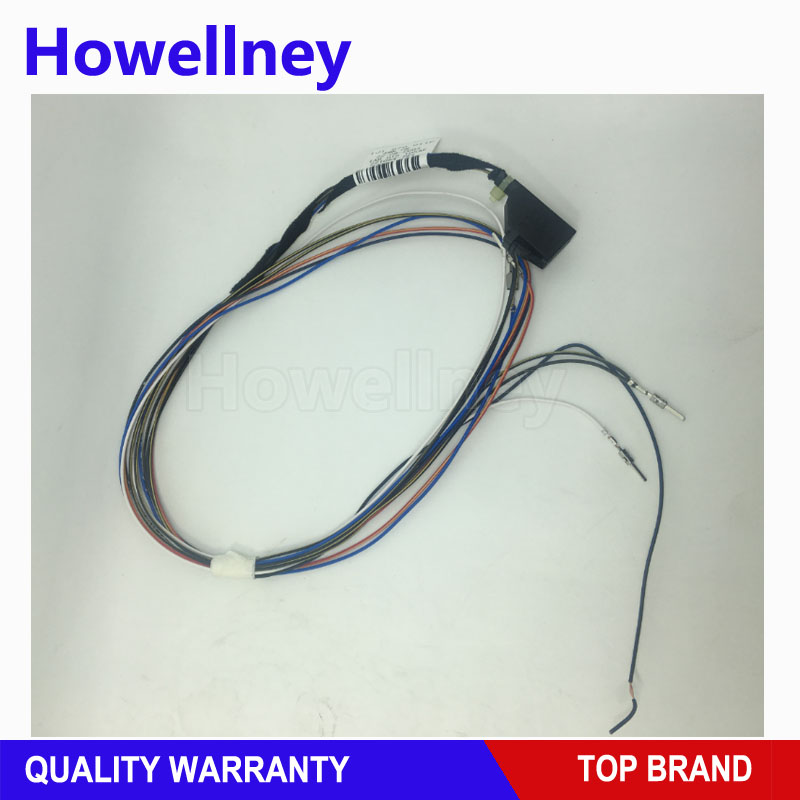 Cruise Control Stalk Switch18G953513 Harness Wire 1J1970011F for VW Bora Golf Jetta Passat Bettle Superb Seat Skoda
