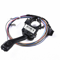 OEM Du Volant Commutateur Steering Wheel Turning Cruise Control Switch Pour A2 A3 A6 TT Fabia