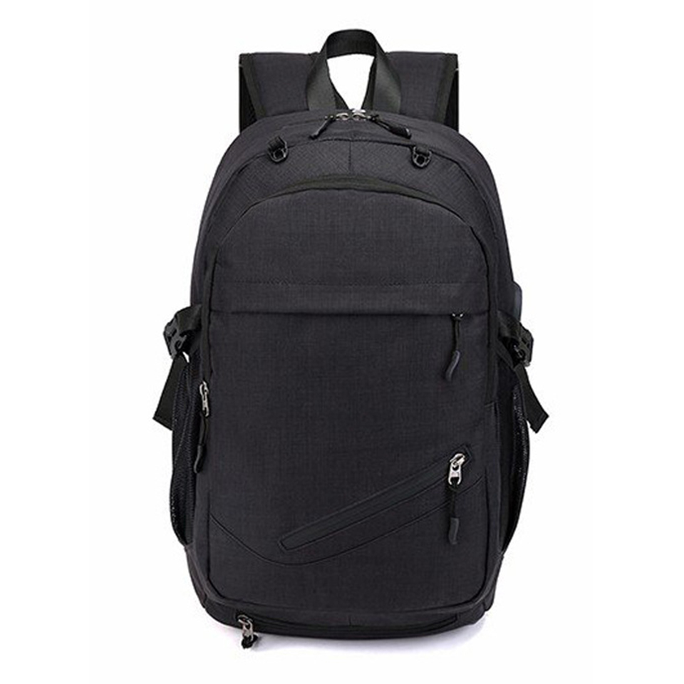 Basketball Backpack Bags Soccer Ball Net Teenagers School Bagpack College Student Schoolbag Smart Laptop USB Charging Music Bag