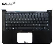 GZEELE new US laptop font b keyboard b font palmrest for samsung NP900X3A 900X1B 900X1A 900X3A