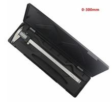 "Buy 0-300mm 12""  0.01mm Digital Caliper Ruller Meter/Inch Electronic Stainless Steel Vernier Caliper  Measuring Tool Micrometer"