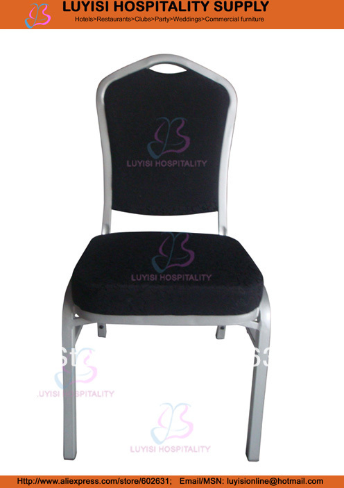Steel hotel chair LUYISI103025S,Commercial fabric,powder coating finish,5pcs/carton,safe package кольца page 1
