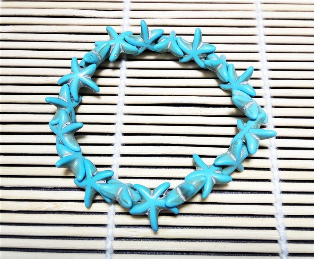 Online Get Cheap Starfish Bangle Bracelet Aliexpresscom
