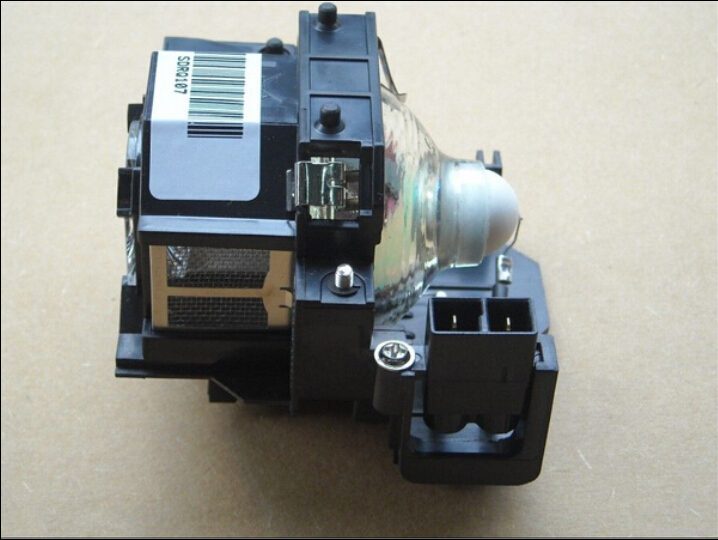 Фотография EPSON ELPLP41/V13H010L41 replacement lamp for EB-S6/X6/S62/X62/S6LU/X6LU/TW420/EH-TW420/W6 EMP-260/77C/S5/X5/S6/X6/X52 projector